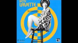 Bettye Lavette - The Stealer (1972)