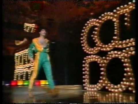 Australia's very own Disco Stu! - Full Clip