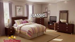 Cakao Collection _ South Shore Furniture _ Find Your Style