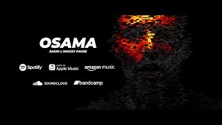 SAKIN - Osama (Official Music Video  4K)