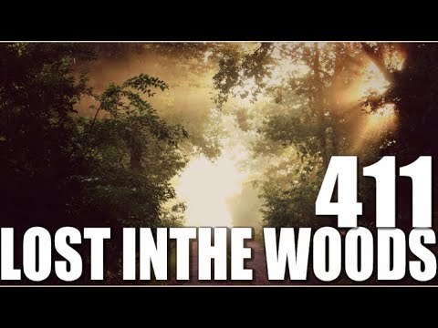 """Vanished in a National Park