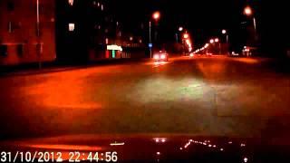 Везение Оренбург  (видеорегистратор)