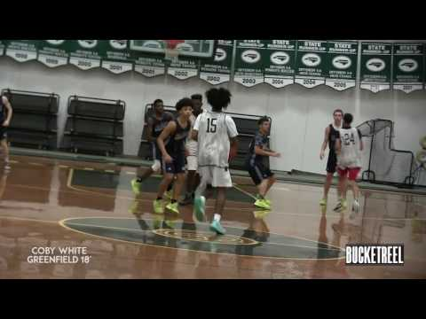 HoopState  Scrimmage Week: Episode 1
