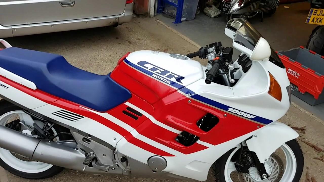 Honda CBR 1000 FM 1000 CC SC24 1991 - Gear Change Oil Seal