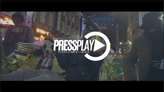#SilwoodNation T1 - HBK (Music Video) @silwoodboyt1 | Pressplay