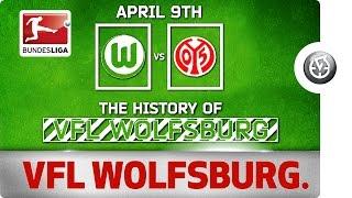 The History of VfL Wolfsburg