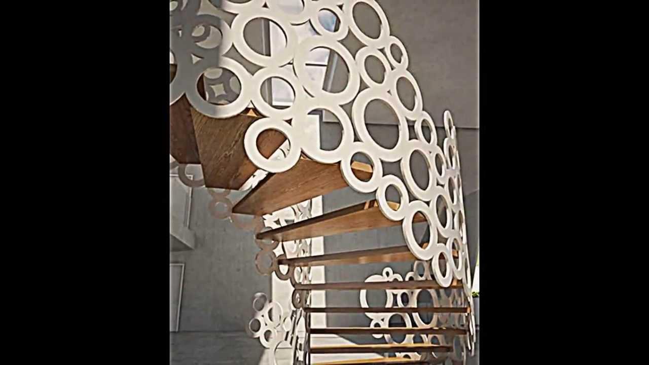 68 moderne treppen designs    absolute eyecatcher im wohnbereich ...