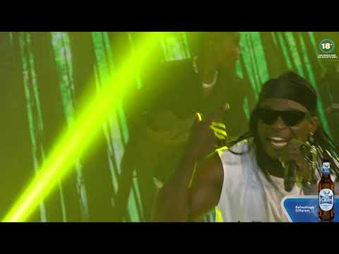 B2C - Gutamiza live performance