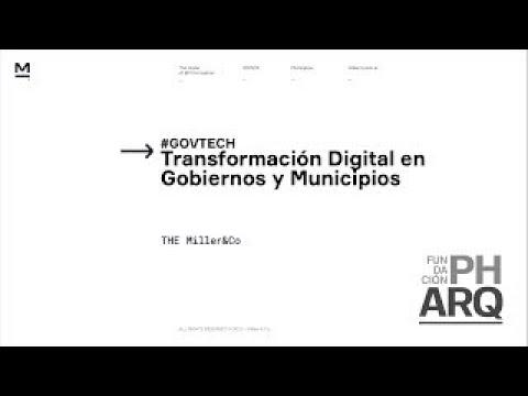 1/2-Transformación Digital en