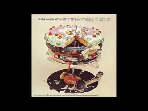 The Rolling Stones - Let It Bleed  Full Album