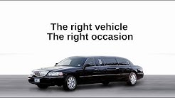 Luxury Limo Service Fort Worth TX
