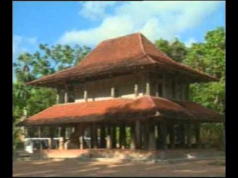 The Glory of Wayamba - Sri Lanka