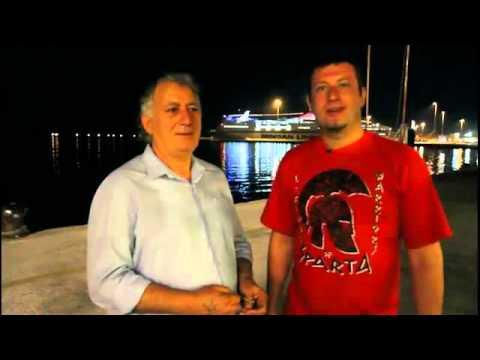 Остров Крит, Греция - Все об отдыхе на прекрасном Крите!