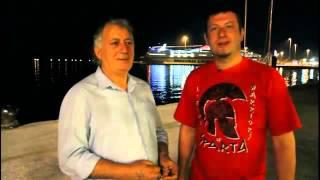 Отдых на Крите. Греция.(, 2012-09-03T08:23:36.000Z)
