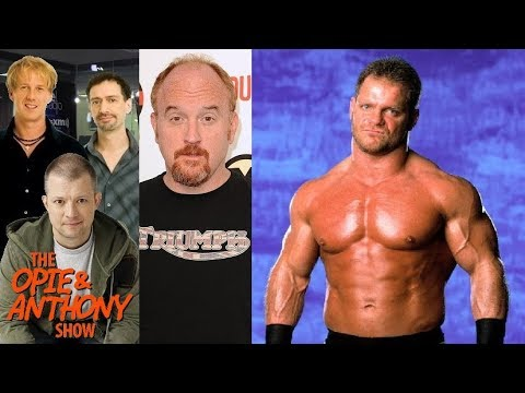 Opie & Anthony - The Chris Benoit Situation