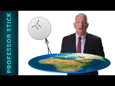 Flat Earth is About DEEPER TRUTHS!! thumbnail