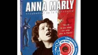 Anna Marly - La complainte du partisan (1963)