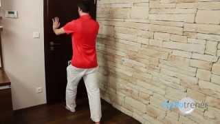Bolest předního kolene - Fyziotrenér