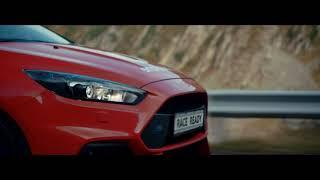 Vodafone - RaceReady (1min20s)