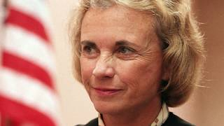 Join us for our look at the life and legacy of Sandra Day O'Connor