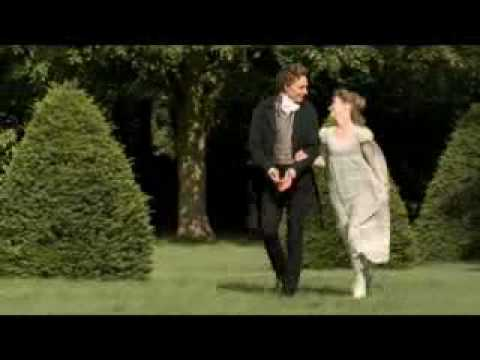 Trailer do filme Miss Austen Regrets