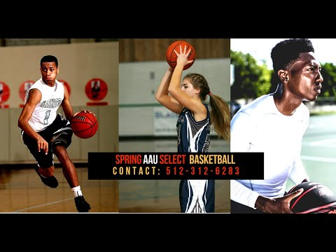 Kyle AAU Select Basketball - select basketball near me ...