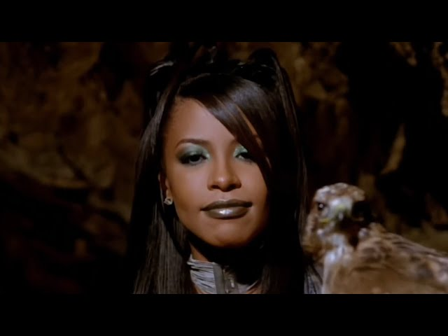 Aaliyah - Are You That Somebody (Original Video)