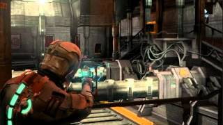 Gameplay Dead Space 1 PC español. Dificultad media. Capítulo 1