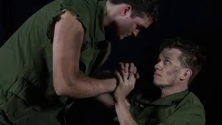 """In Close Quarters """"Conflict"""" Video Teaser"""