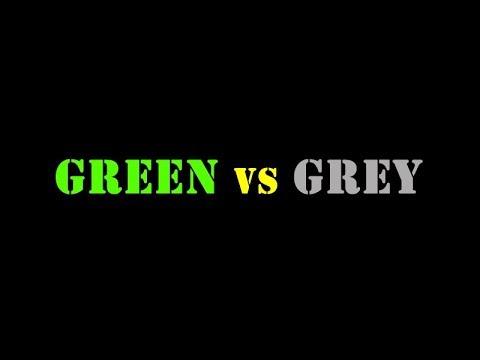 HSC Spring League 2018 | Green Vs Grey Sernior Division