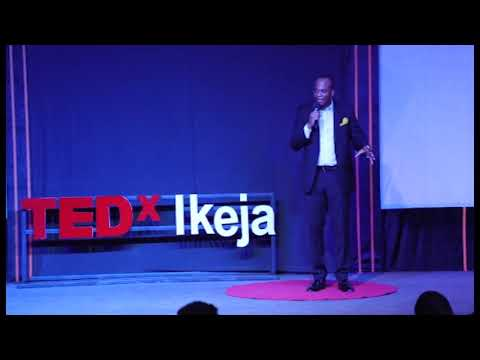 Visual Metaphors and Its Collaborations | Ade Olufeko | TEDxIkeja