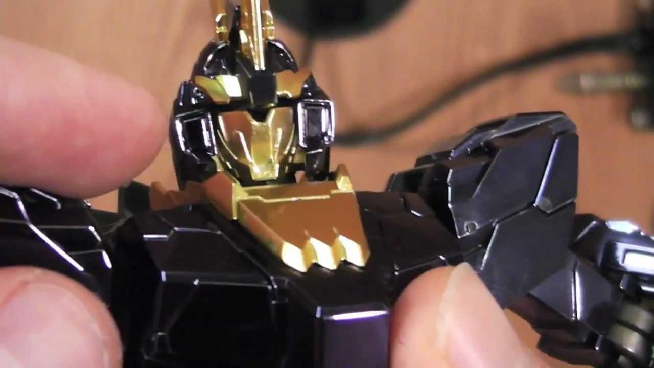 Mg 1 100 Rx 0 Unicorn Gundam 02 Banshee Titanium Finish Ver Review Rx78 2 Verka 114215 Part Mode