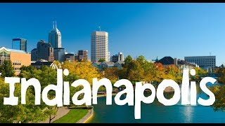 Indianapolis - the beautiful state #indianapolis