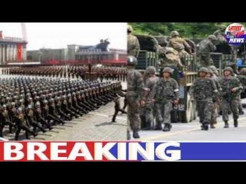 North Korea  Steals Plans Crucial to South Korea's Preemptive Strike Capability