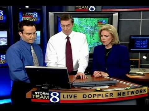 WOOD TV8: Weather Image - April 2005