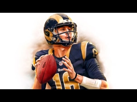 The Golden Arm Assassin || CAL QB Jared Goff 2015 Highlights ᴴᴰ