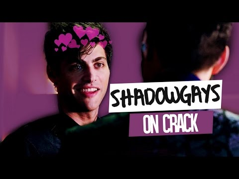 °˖✧ shadowgays on crack ✧˖°