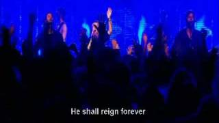 08. Yahweh - Hillsong 2009 w/z Lyrics and Chords