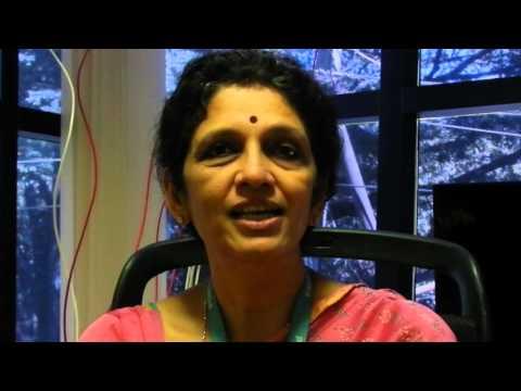 Meena Ganesh, CEO , Portea Medical