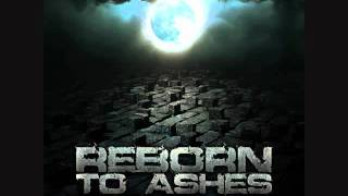 REBORN TO ASHES - EMPTY SHELL