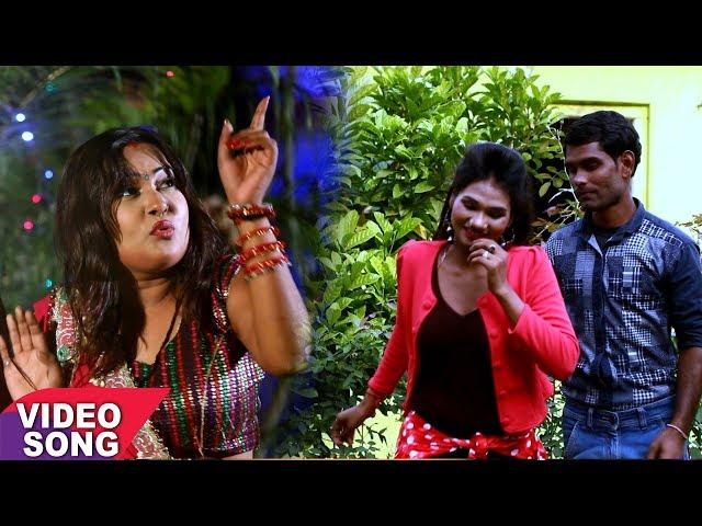 HD VIDEO - ???? ???? ???? ????? - Dhananjay Bedardi - Gore Gaal Pe Godanwa -Bhojpuri Song 2017