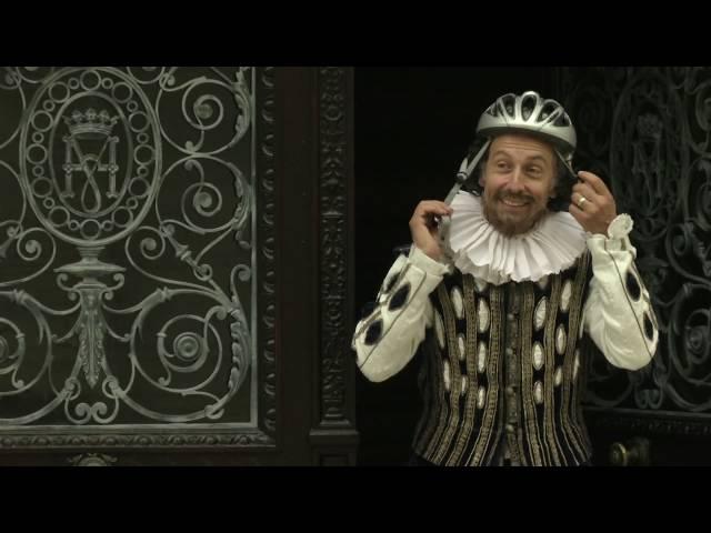 En 2016 Henri IV réalise enfin son rêve !