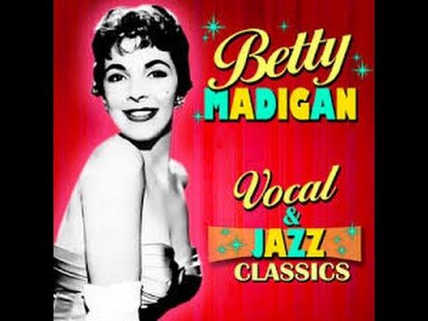 Betty Madigan - Here's To Veterans Program #1214