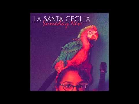 La Santa Cecilia -Strawberry Fields Forever (Beatles Cover)