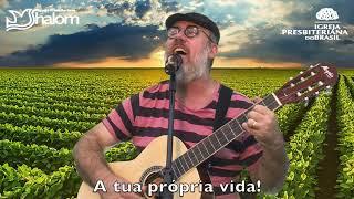 SEMENTE DE VIDA | HEBERT PEREIRA | Voz & Violão