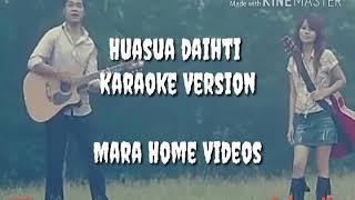 Mara Karaoke - Huasua daihti
