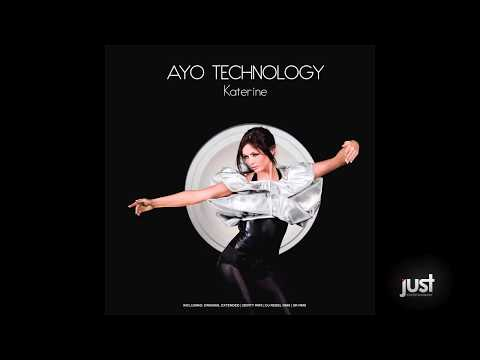 Клип Katerine - Ayo Technology (Radio Edit)
