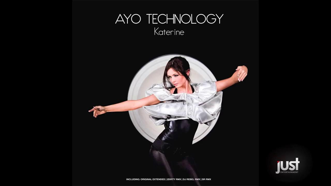 Katerine - Ayo Technology - YouTube