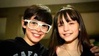 Carrossel - Daniel e Maria Joaquina - ThoLari