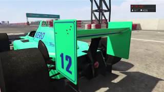 GTA Online DOUBLE MONEY Open Wheel Races 2/27/2020